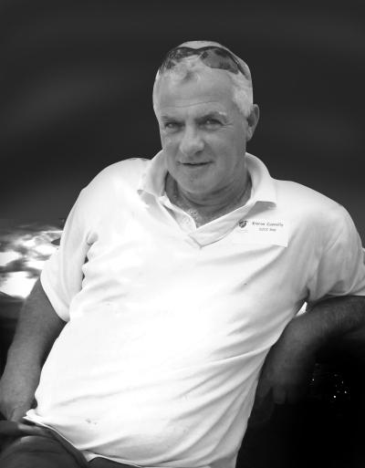 Kieran Connolly