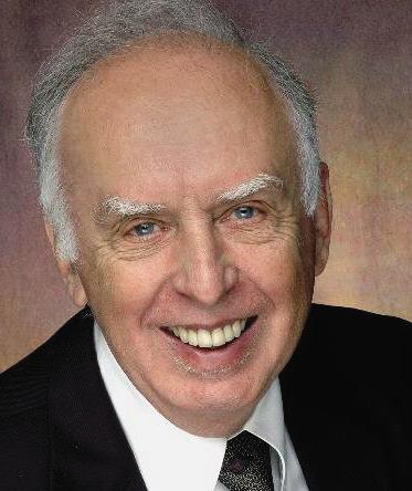 Gerald Grudzen