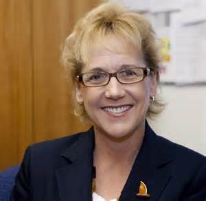 Deborah Budd
