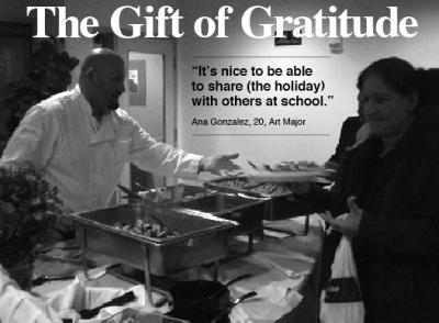 The Gift of Gratitude