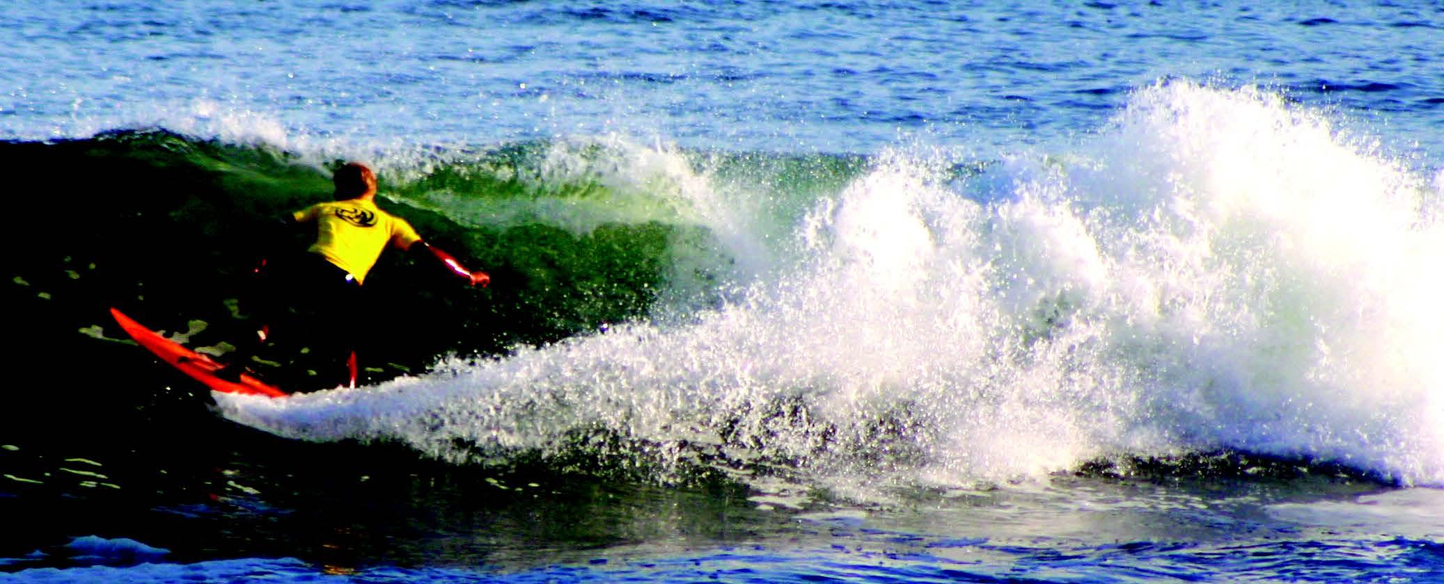 Surf Santa Cruz