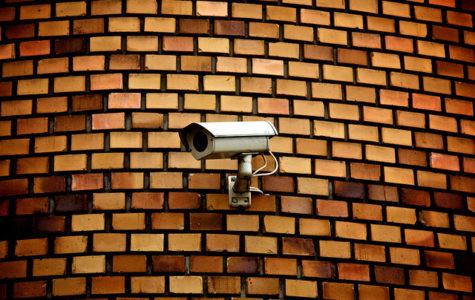 Using security cameras to prevent crime