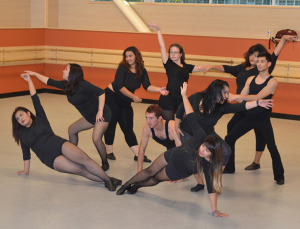 Students Dance Concert