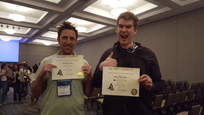 San Jose City College Times took home two awards