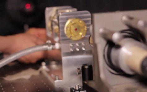 The Laser Program Opens Doors