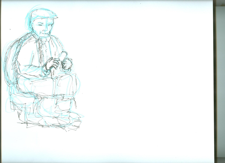 Illustration by Nicole Newsom