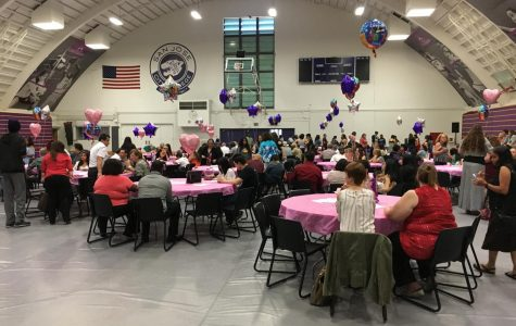 Graduation celebrates student accomplishments