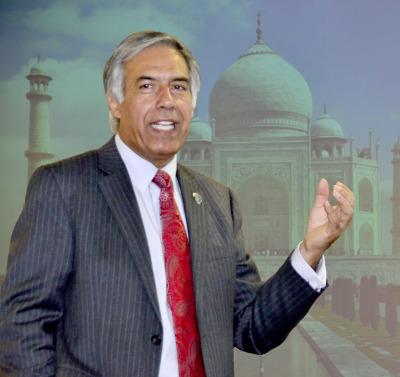 SJCC hosts Islamic and Western achitecture presentation