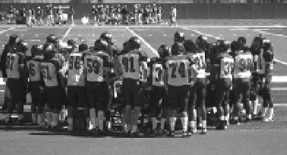 Jaguars' football is back
