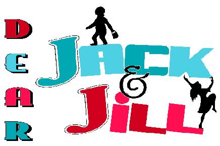 Dear Jack & Jill [11.15.2010]