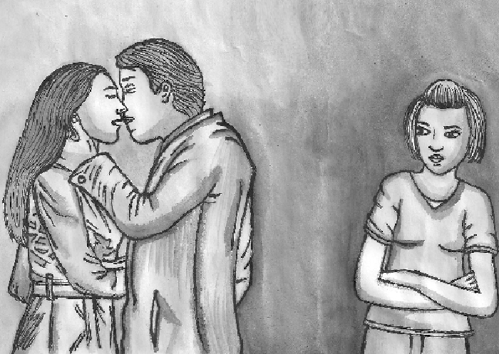 Adultery becoming too popular