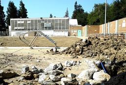 Pool is suspended until 2025