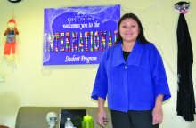 SJCC to celebrate Int'l Education Week