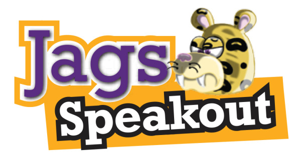 Jags speakout