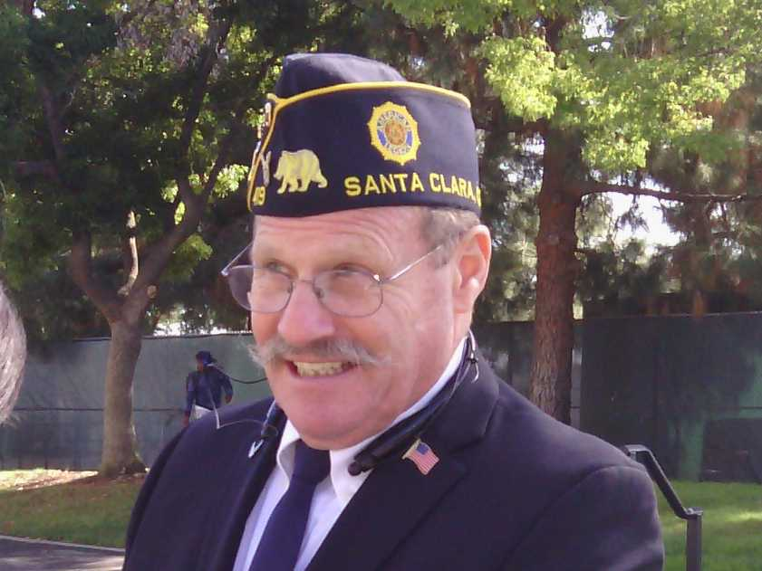 Campus Veterans Honored