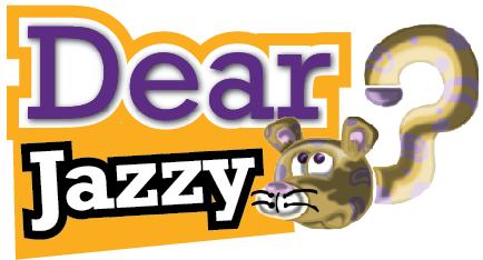 Dear Jazzy: Puppy love