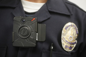 "In response to the February 2nd issue,  ""Police must wear body cams"""
