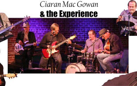 Professor McGowan, a musician's experience