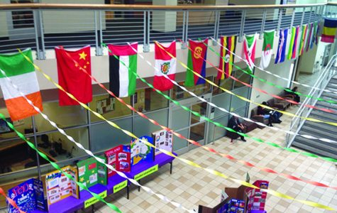 International Education Week review