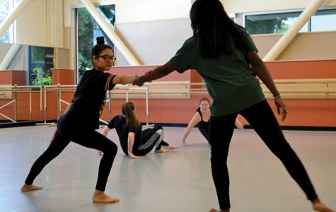 Preview: 'Connected Through Dance'