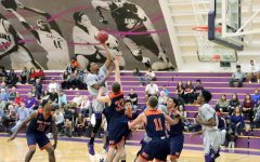Jaguars fall at home to rival West Valley
