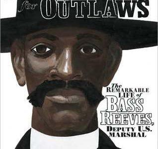 Three books that rock Black History