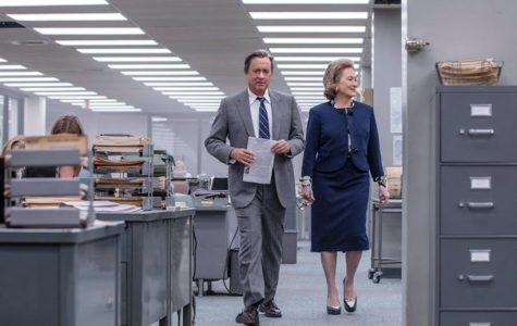 Streep and Hands, a perfect match in 'The Post'