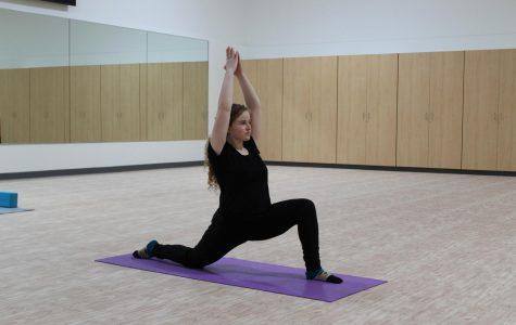 The Guru of yoga