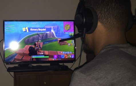 'Fortnite' running its course