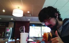Burgers around campus: what's the best?
