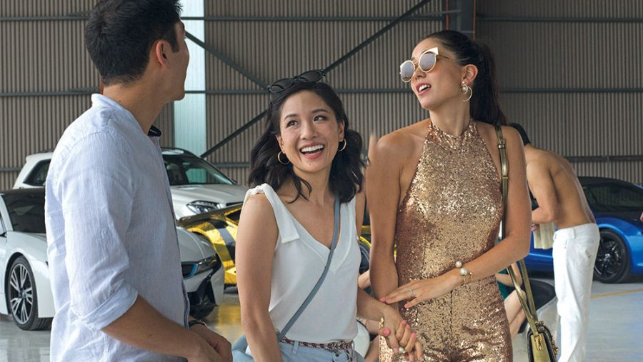 Why society needs more films like 'Crazy Rich Asians'