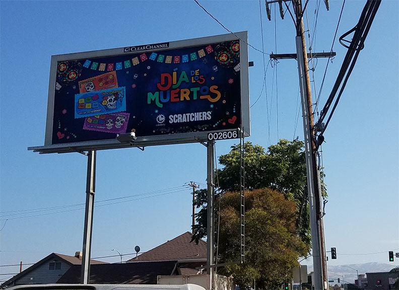 San Jose lifts billboard ban