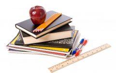 Start of School Checklist