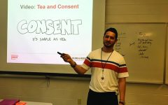 Sexual assault awareness and avoidance is as easy as tea