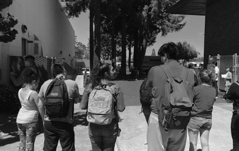 Campus-wide evacuation drills on SJCC
