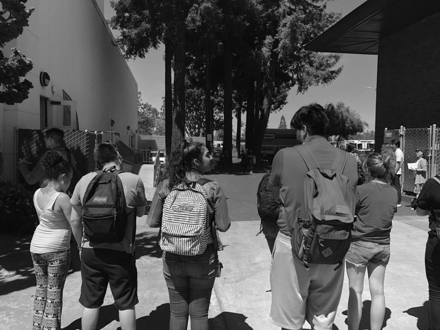 Campus-wide+evacuation+drills+on+SJCC