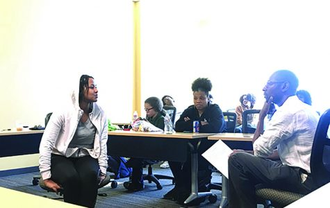Umoja helps black students succeed