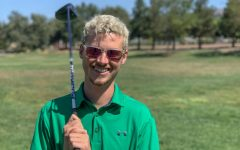 Former golfer shows how staying motivated can pay off