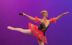 Choreographic Confessions: A Showcase of SJCC Dance Talent