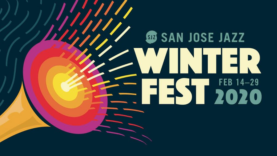 San Jose Jazz Winter Fest is a series of over 20 intimate shows at venues all over San Jose