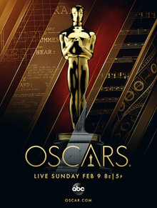 The 92nd Academy Awards was televised Sunday Feb. 9.