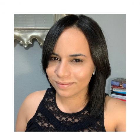 Photo of Elaisa Acosta