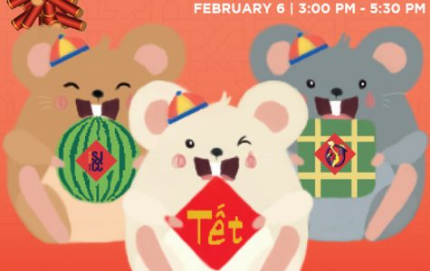 SJCC Vietnamese Student Association to celebrate Lunar New Year