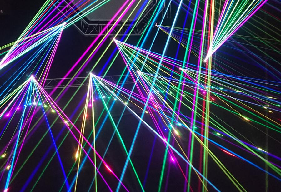 SJCC offers degrees in laser technology