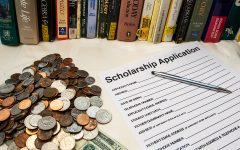 Scholarships for spring semester still available