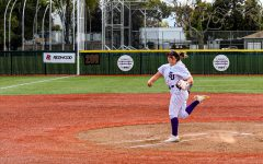 Lady Jaguars softball team defeats Ohlone College
