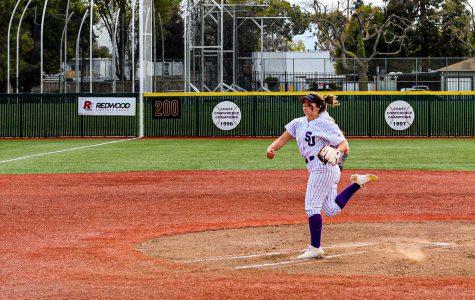 Lady Jaguars softball team defeats Ohlone College