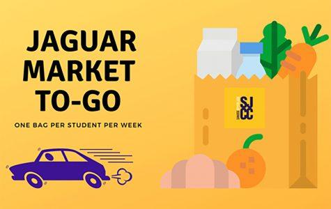 Jaguar Market gives grab-and-go groceries during coronavirus quarantine