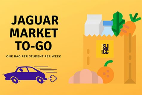 Jaguar Market gives grab-and-go groceries during coronavirus quarantine