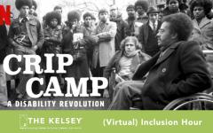 Disability advocacy organization hosts virtual movie night